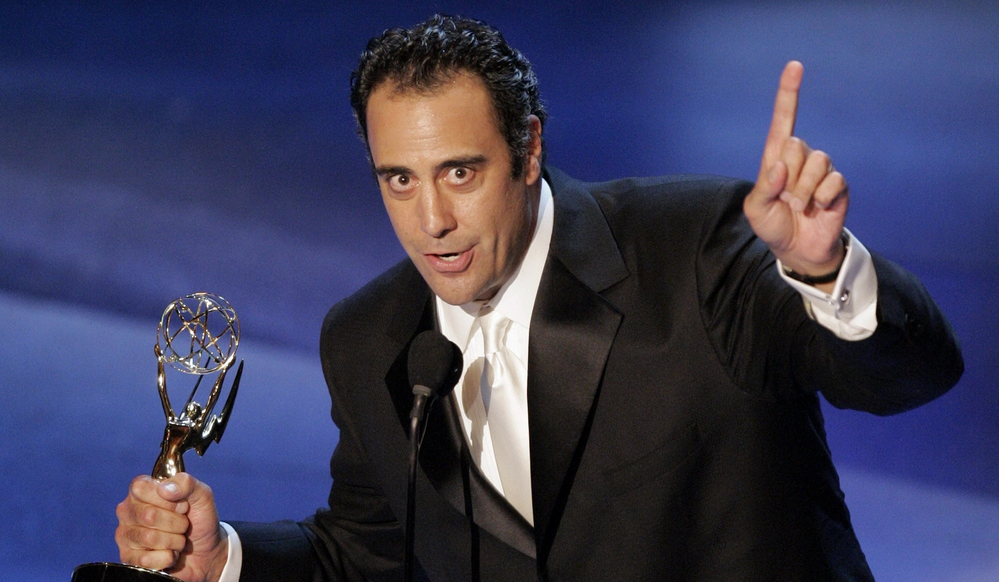 Brad Garrett Net Worth 2017-2016, Biography, Wiki ...
