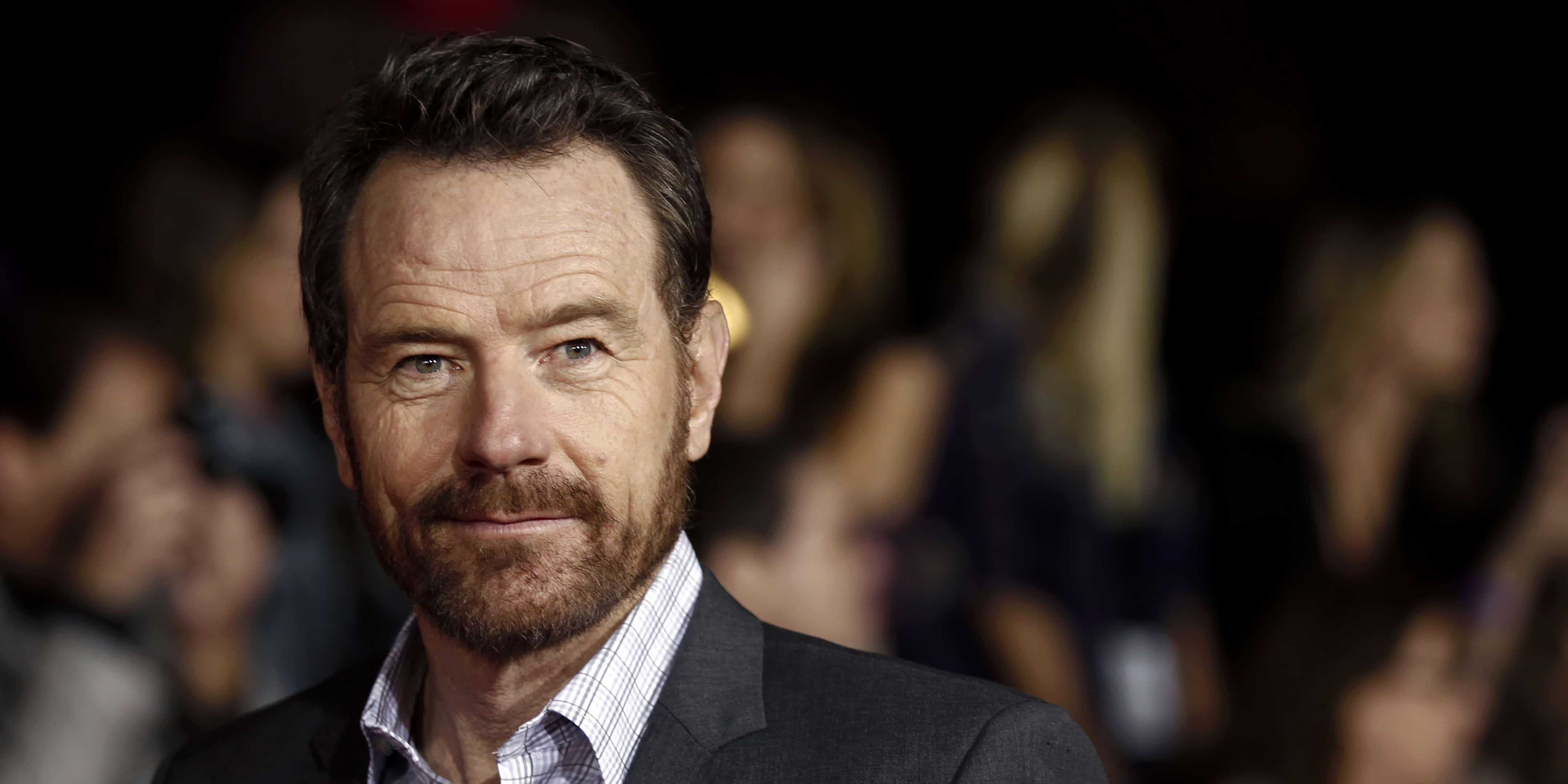 Bryan Cranston Net Worth 2018 Amazing Facts You Need To Know