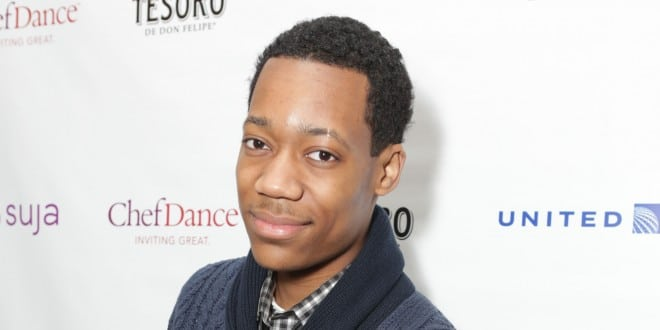 Tyler James Williams Net Worth (2017 UPDATE) - Celebrity ...