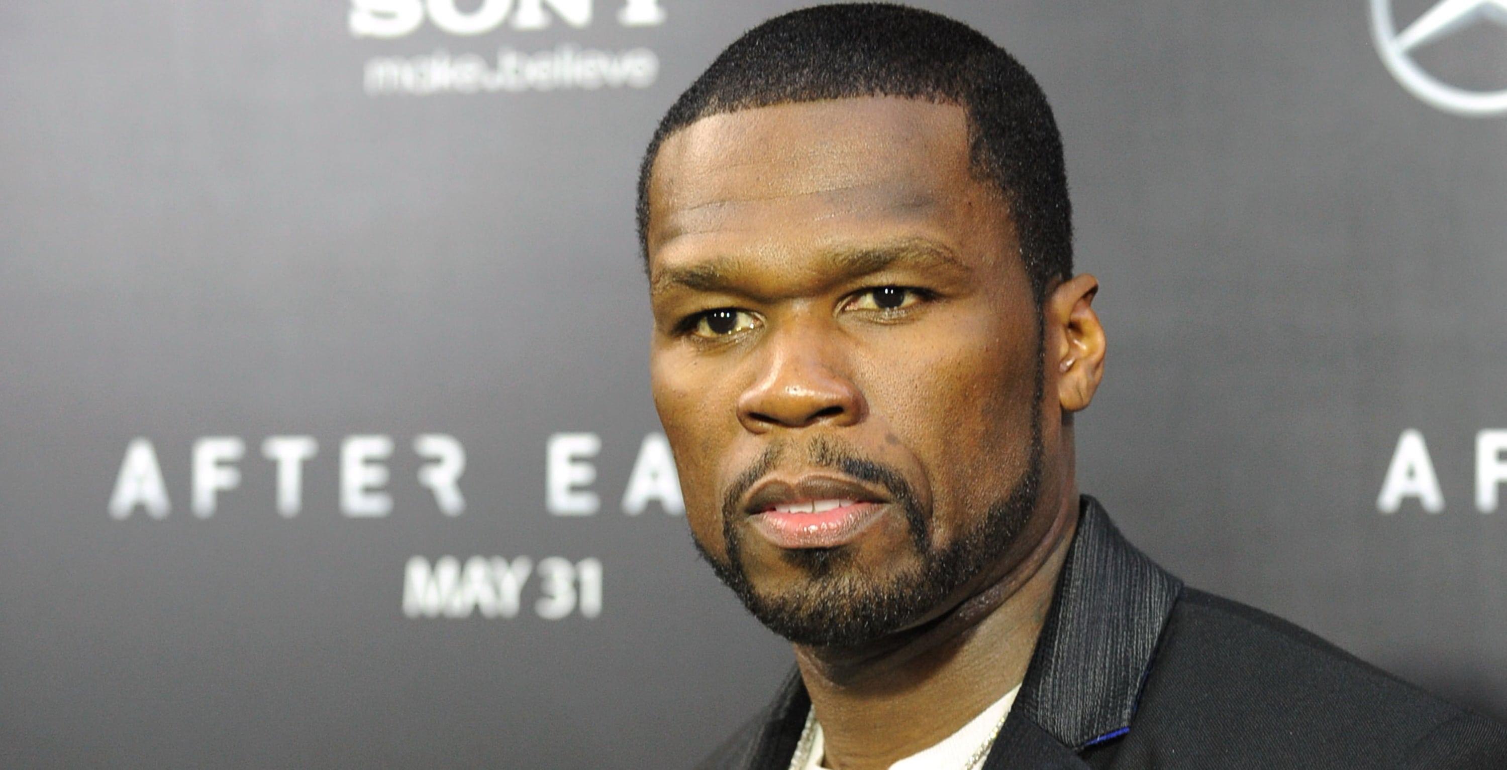 50 Cent Net Worth - YouTube