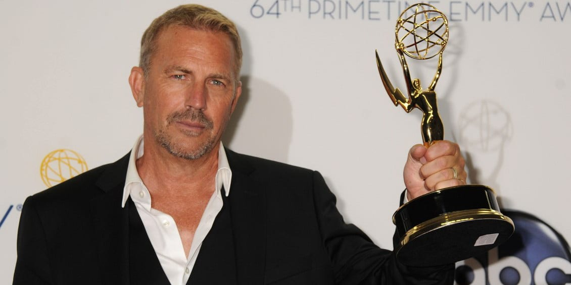Kevin Costner Biography, Filmography and Facts. Full List ...