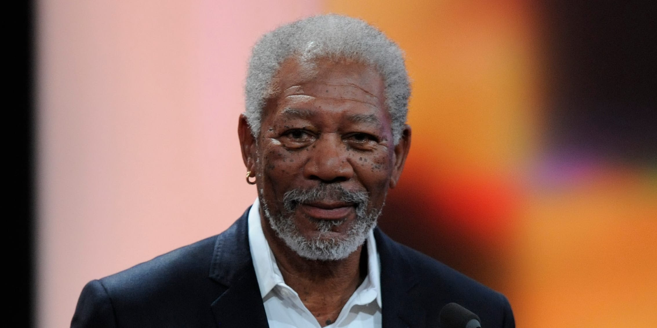 Morgan Freeman Net Worth 2017-2016, Biography, Wiki ...