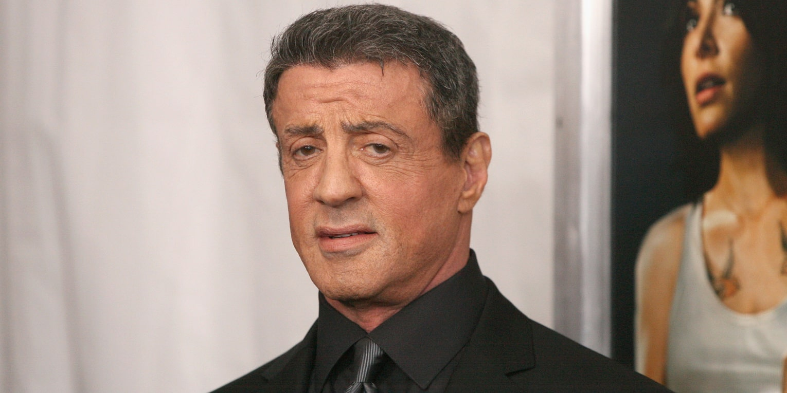 Sylvester Stallone Net Worth 2018: Wiki, Married, Family ...