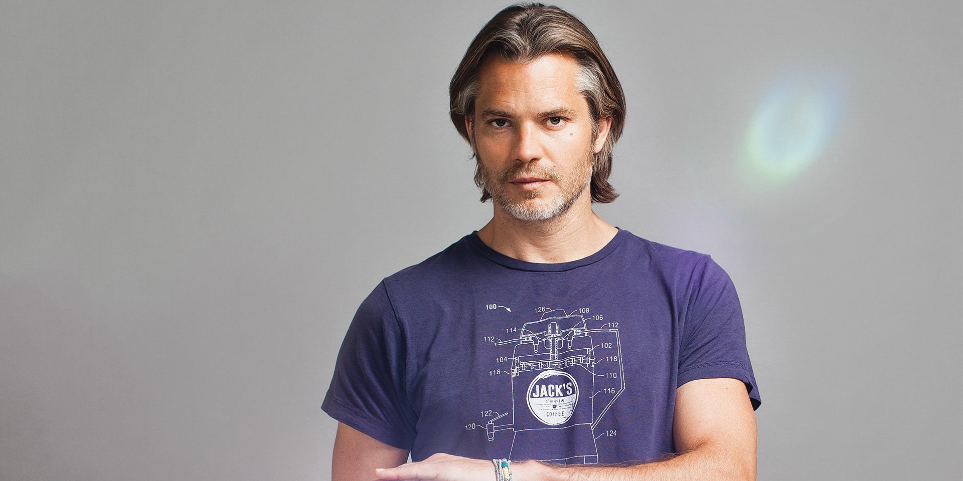 Timothy Olyphant Net Worth, Salary, Income & Assets in 2018