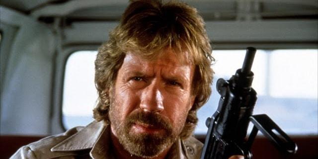 Chuck Norris Net Worth...