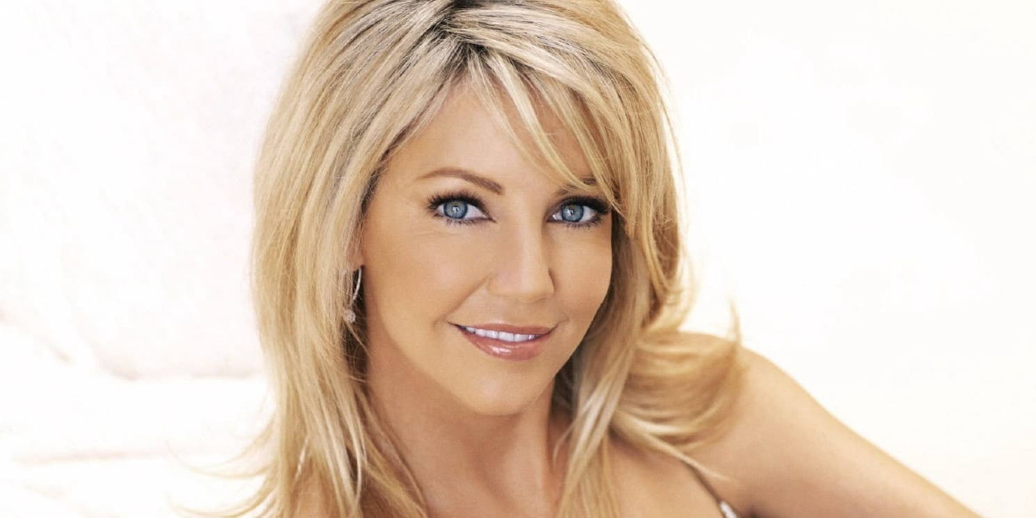 flirting with forty heather locklear net worth photos today news