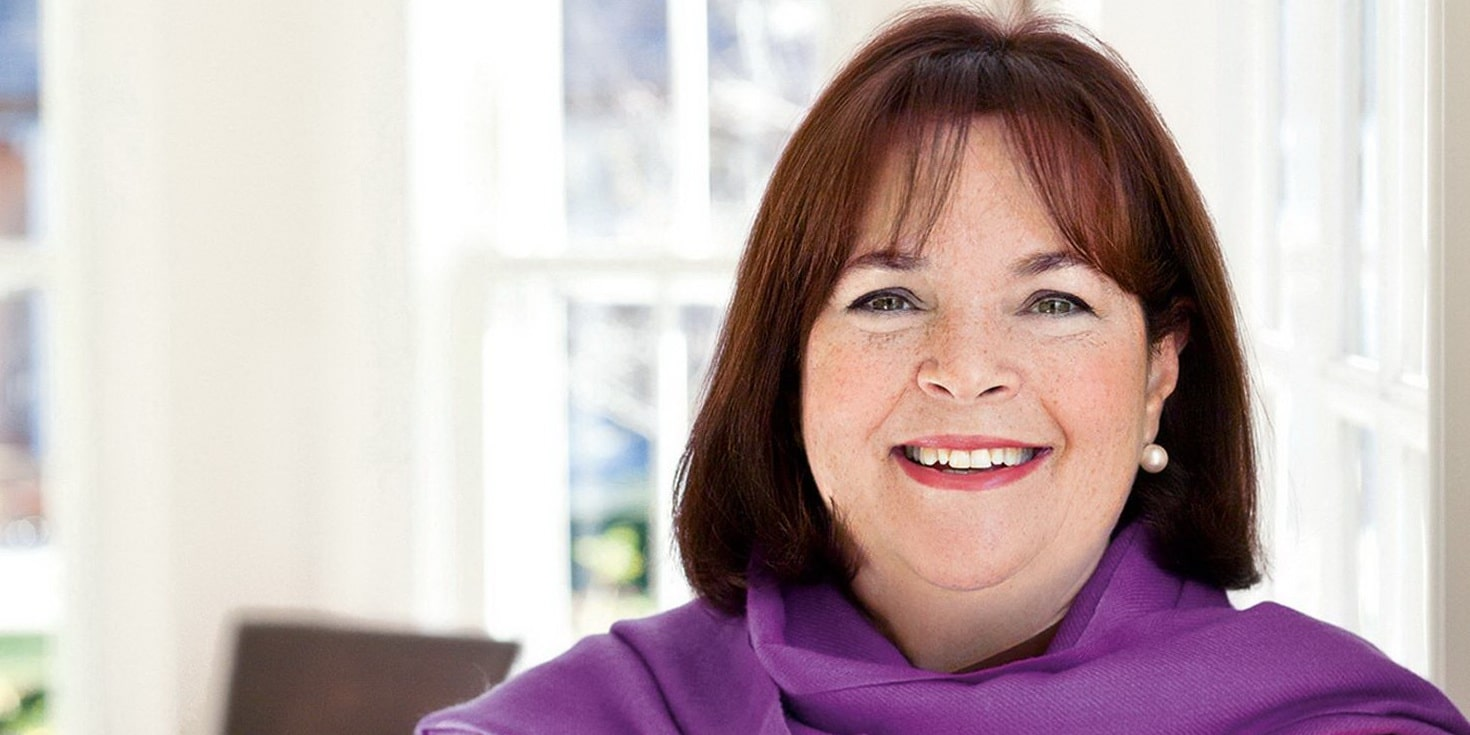 Ina Garten Net Worth Salary Income Assets In 2018