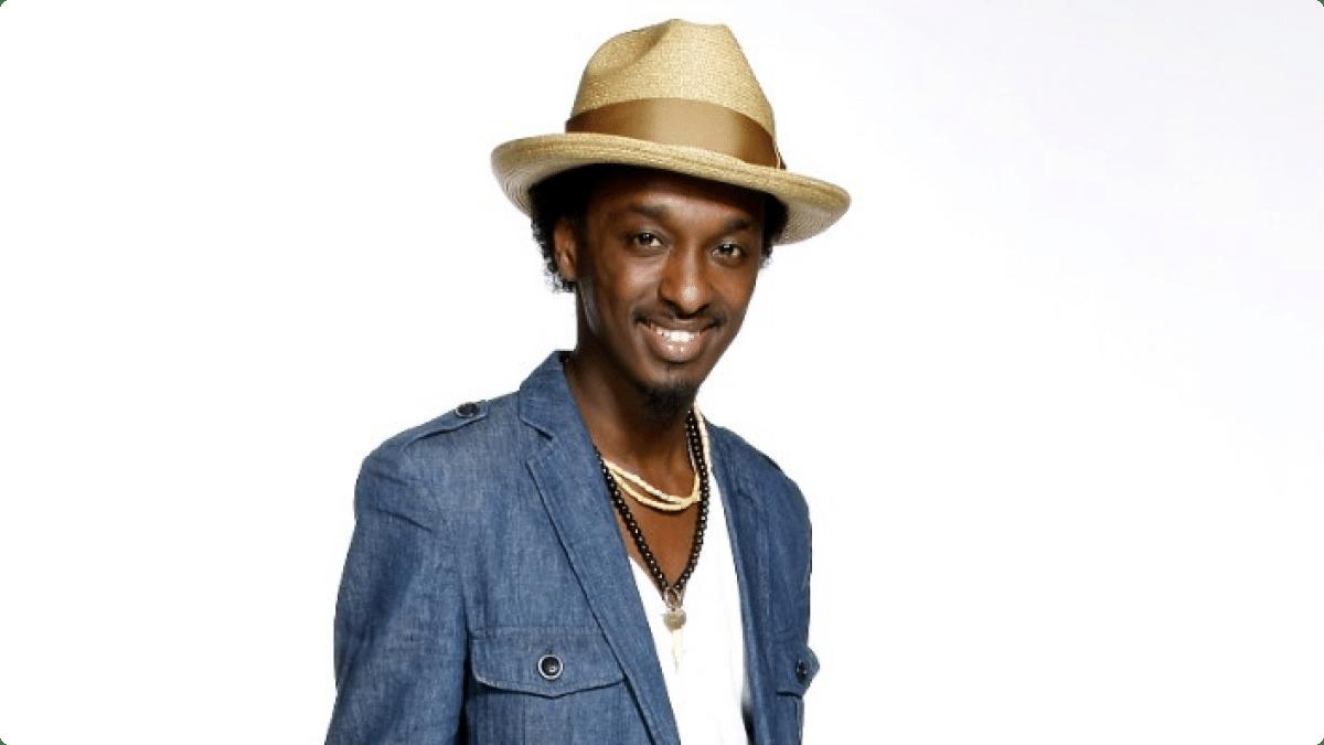 K'NAAN (Keinan Abdi Warsame) - eltalk pages