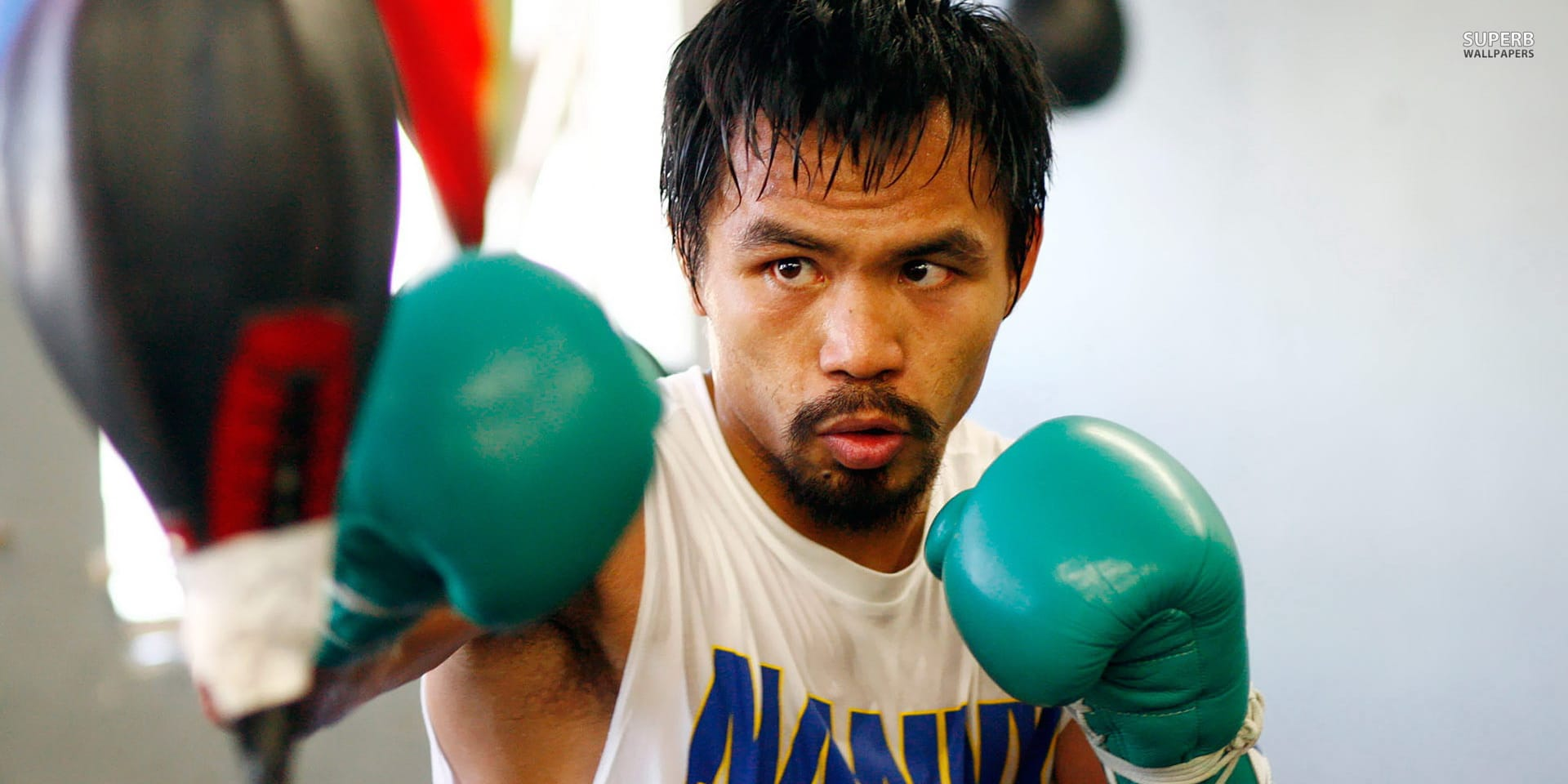 biography of manny pacquiao Manny pacquiao (マニー・パッキャオ, manī pakkyao) is a character from manga series of baki-dou trivia manny pacquiao is the real-life filipino professional boxer.