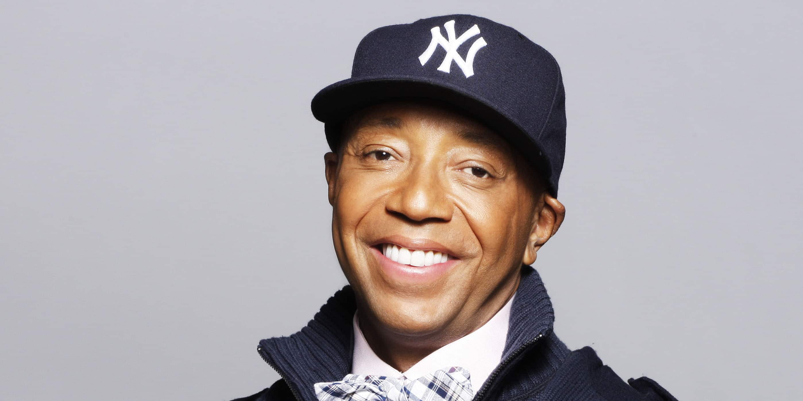russell simmons net worth 2016