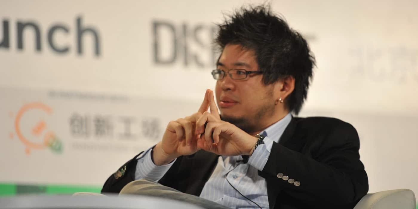 Image result for Steve chen