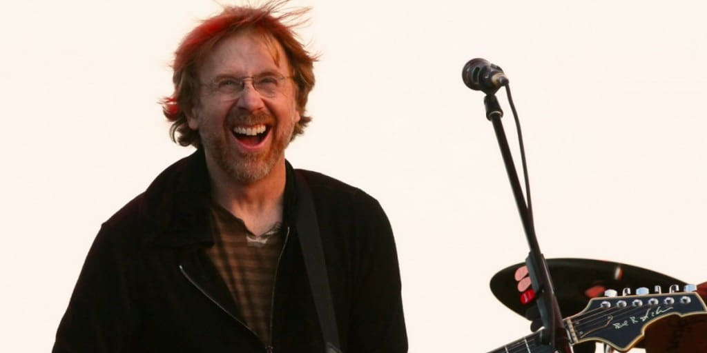 a biography of trey anastasio the american jazz musician Although his roots are firmly entrenched in adventurous jazz, guitarist marc ribot covers an  guitarist trey anastasio,  musician who left his native.