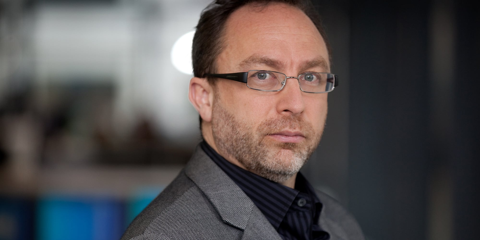 jimmy wales Jimmy wales says icos are a fad that are a waste of investor time and money.