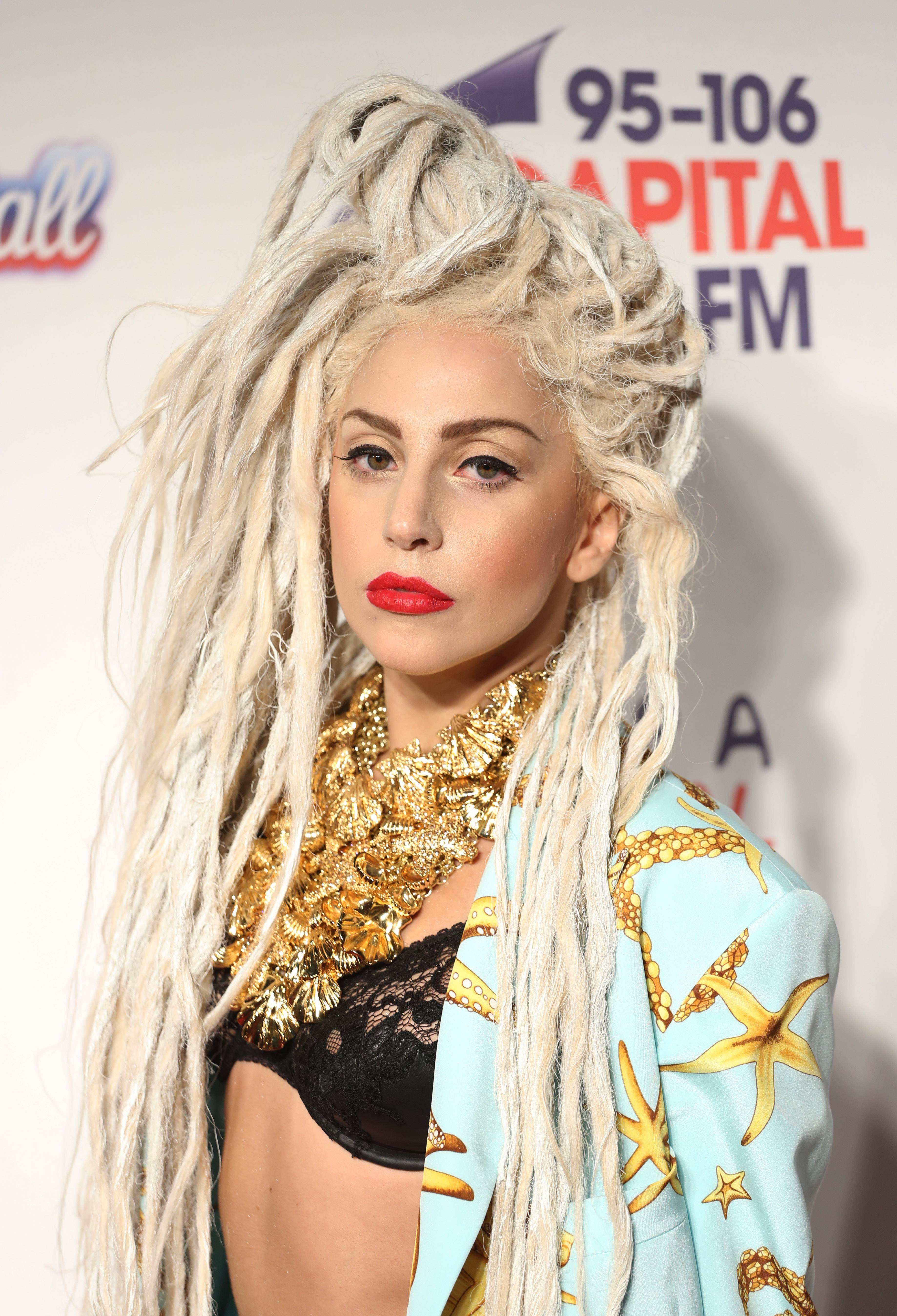 Lady Gaga Net Worth, Salary, Income & Assets in 2018