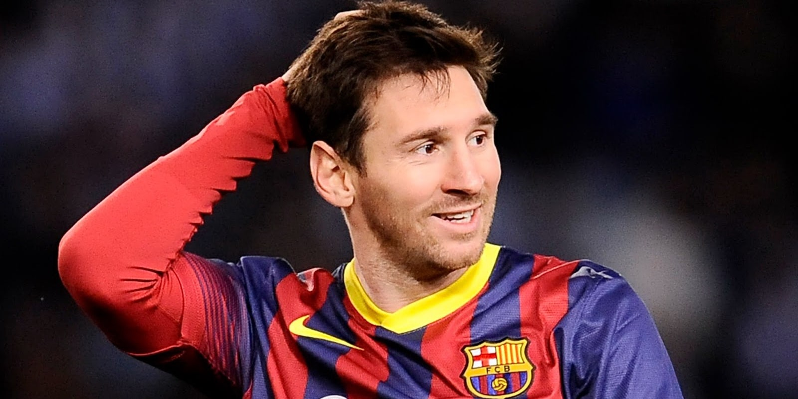 Messi date of birth