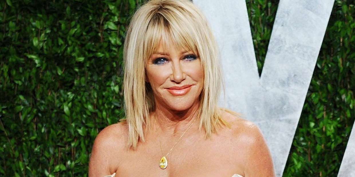 Suzanne Somers - 2018 Carousel of Hope Ball in Beverly Hills |Suzanne Somers 2014