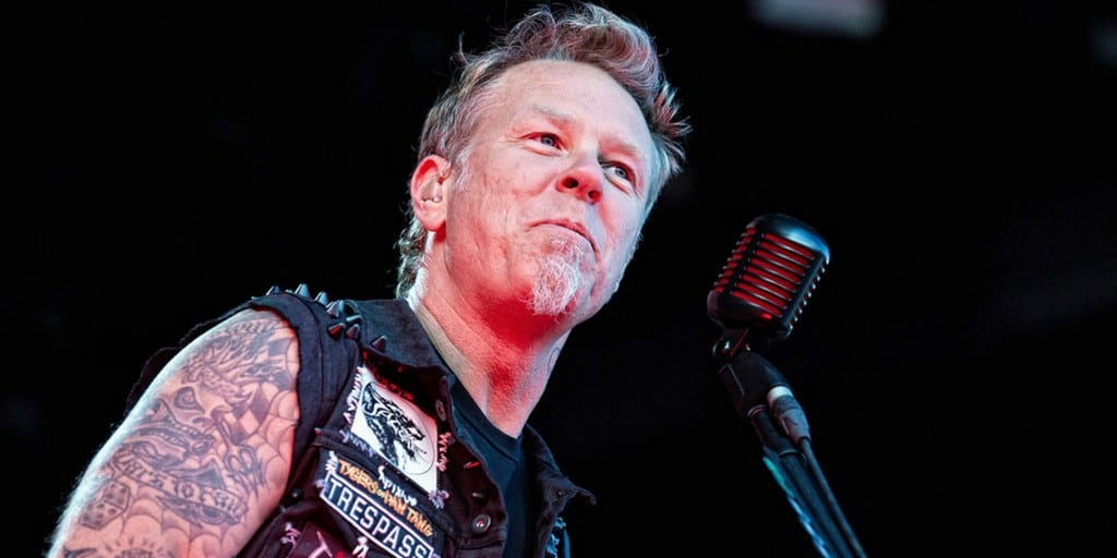 james hetfield net worth 2018 wiki married family wedding salary siblings. Black Bedroom Furniture Sets. Home Design Ideas