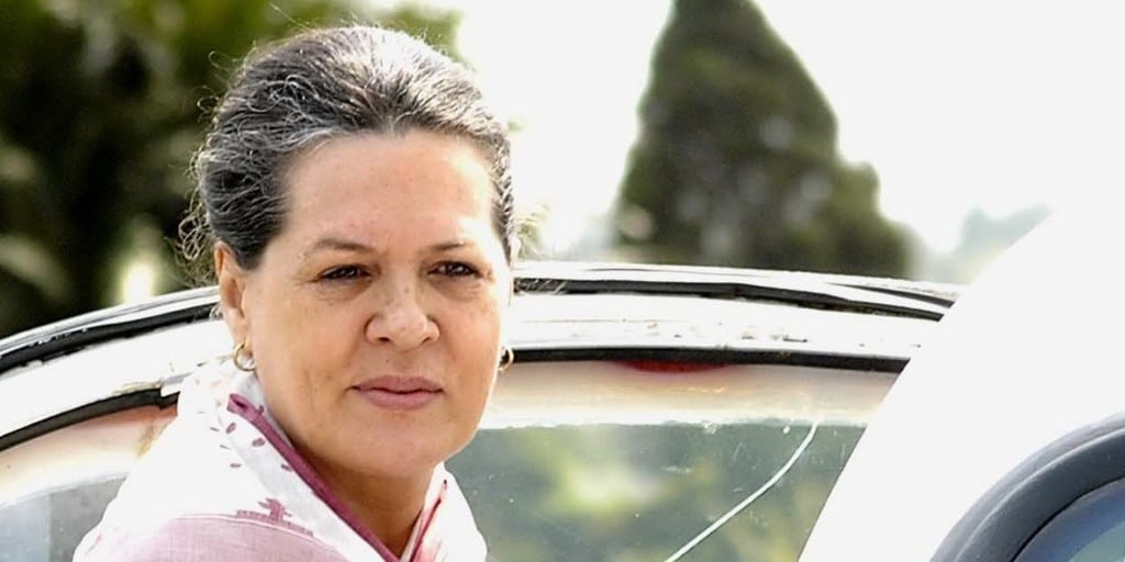Sonia Gandhi Net Worth - celebritynetworths.net