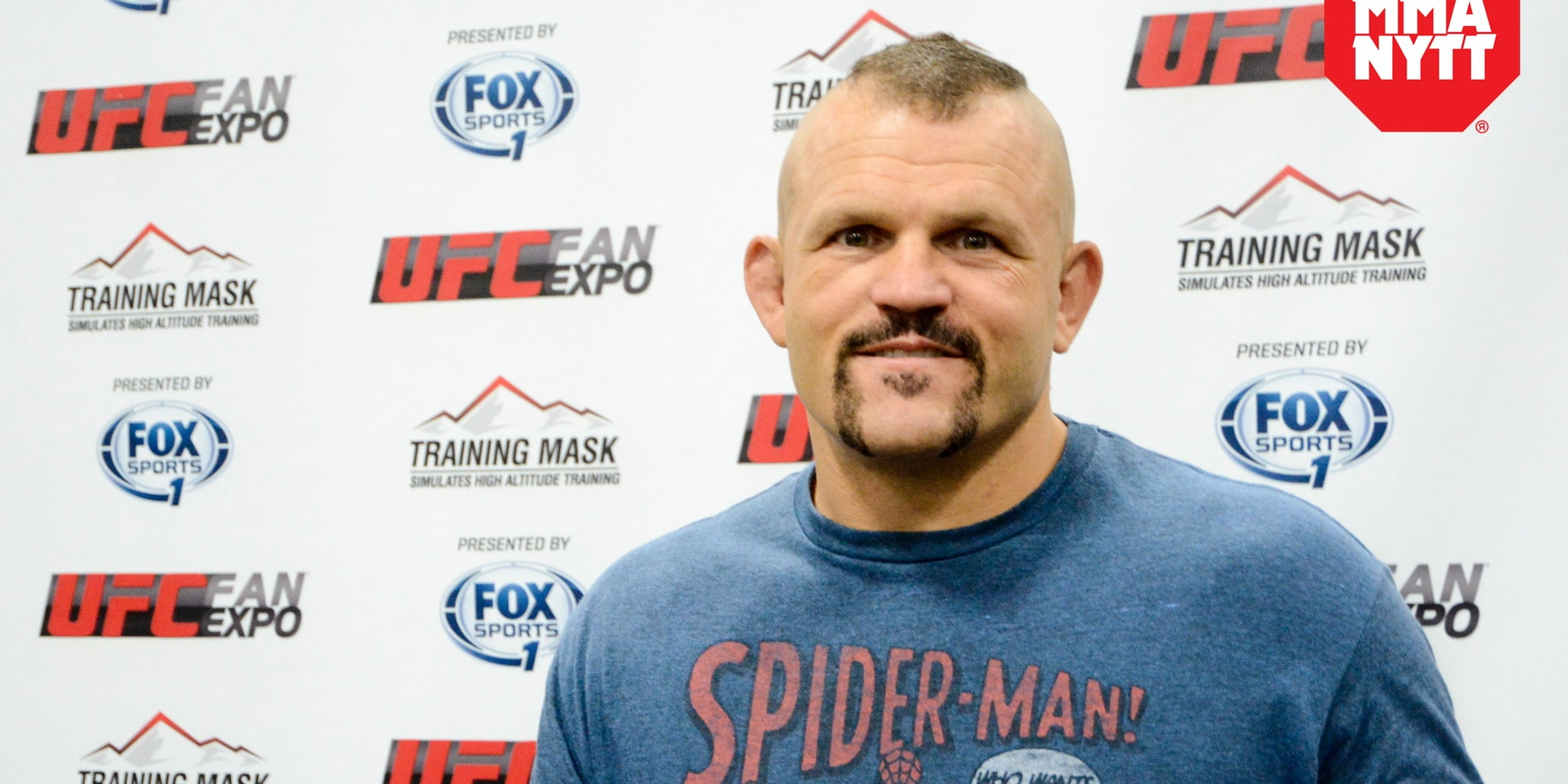Chuck Liddell Net Worth 2018: Wiki, Married, Family ...