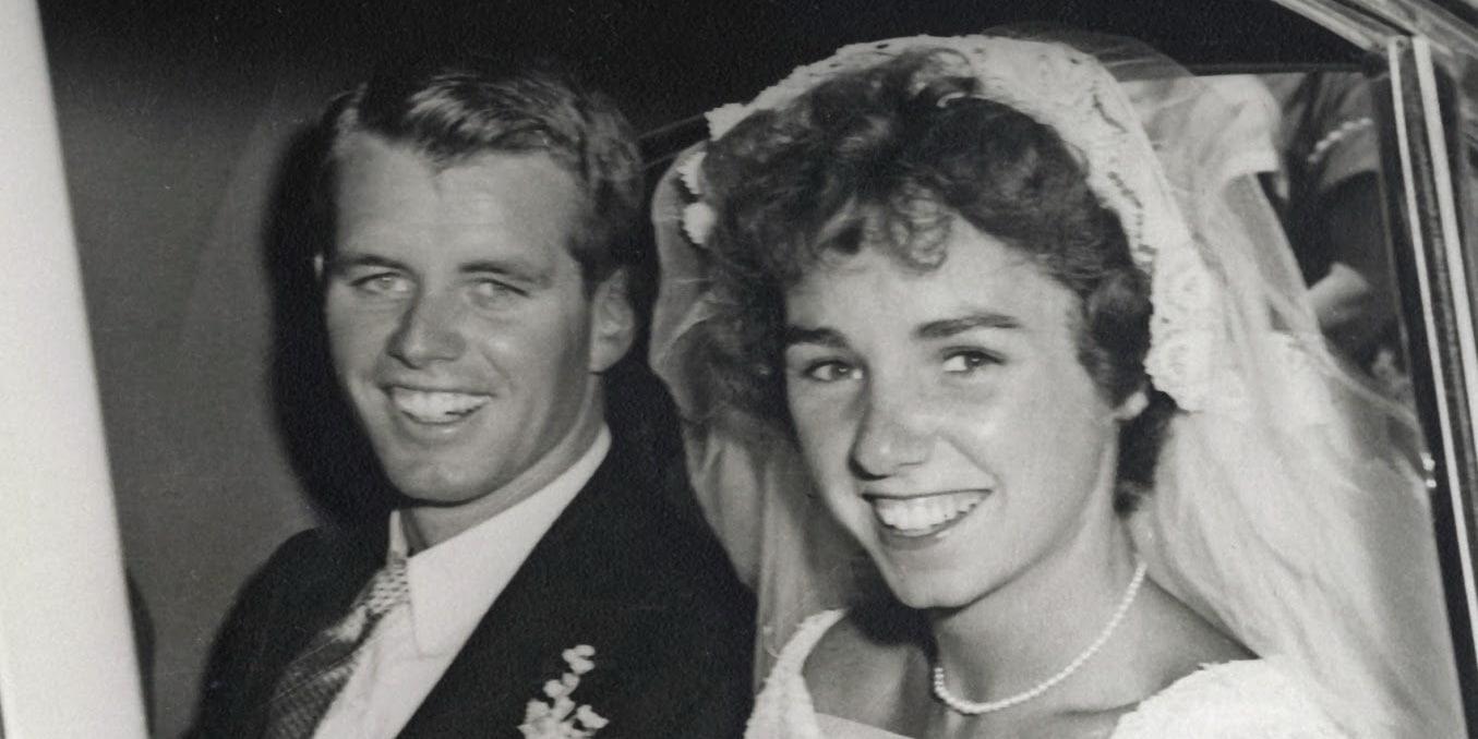 Ethel Kennedy Net Worth 2018: Wiki, Married, Family, Wedding