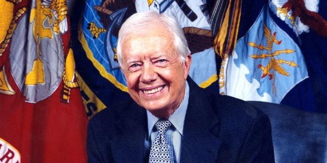 Jimmy Carter Net Worth (2017 UPDATE) - Celebrity Net Worth ...