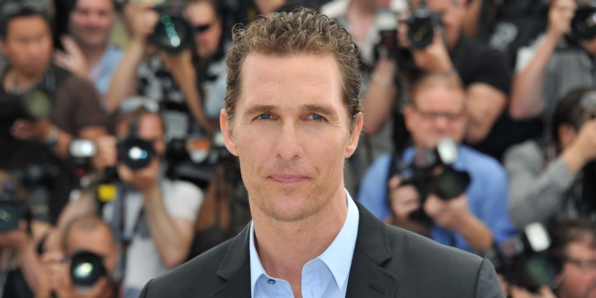 Matthew McConaughey Net Worth, Salary, Income & Assets in 2018