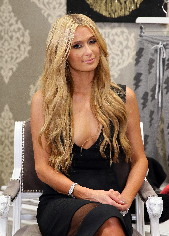 Paris Hilton Net Worth, Salary, Income & Assets in 2018 Paris Hilton