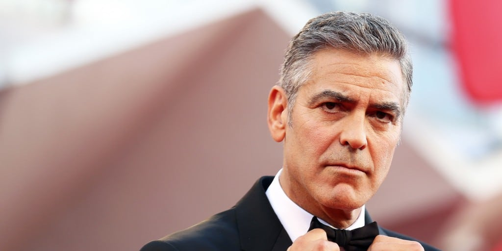 George Clooney Net Worth 2018: Wiki, Married, Family ...