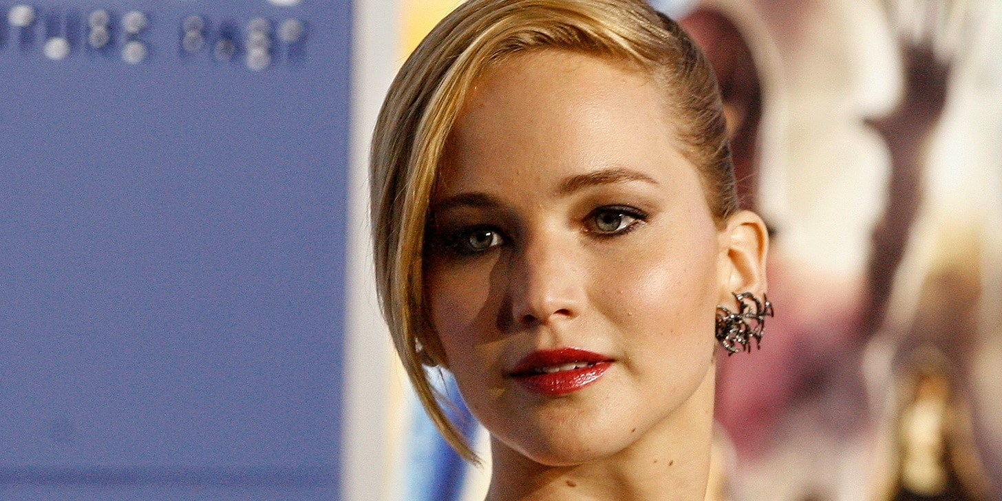 Jennifer Lawrence Net Worth 2017-2016, Biography, Wiki ...