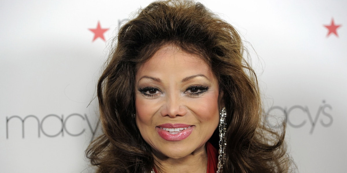 Rebbie Jackson Net Worth - Celebrity Net Worth