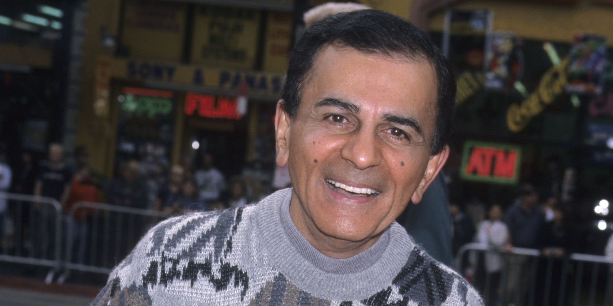 Casey Kasem Net Worth 2018: Wiki, Married, Family, Wedding