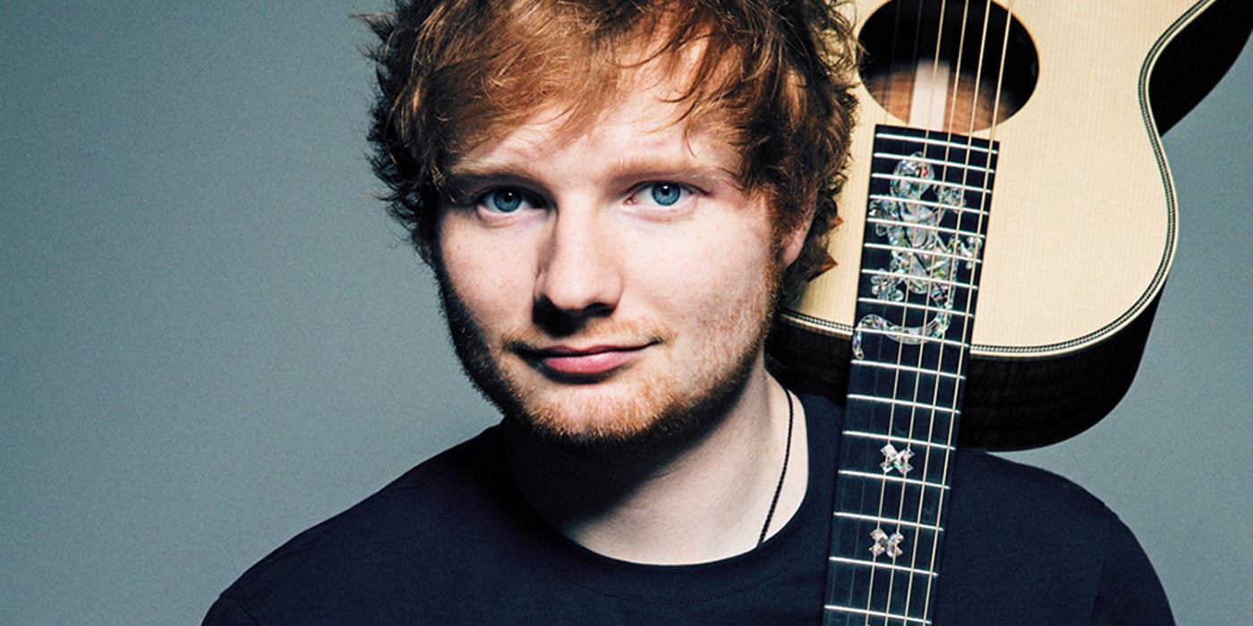 Ed Sheeran Net Worth 2018: Amazing Facts You Need To Know