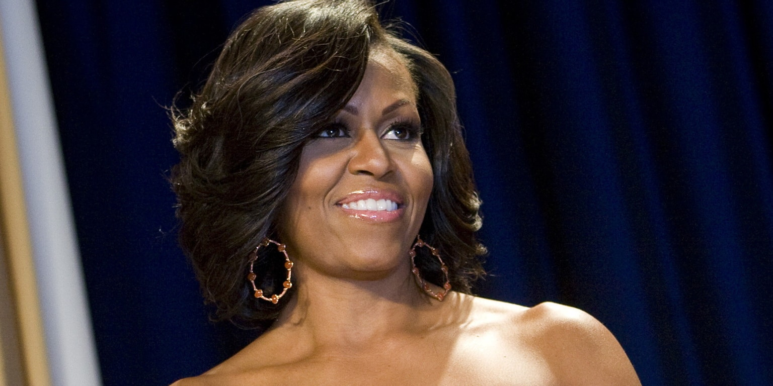 Michelle Obama Net Worth 2018: Wiki, Married, Family