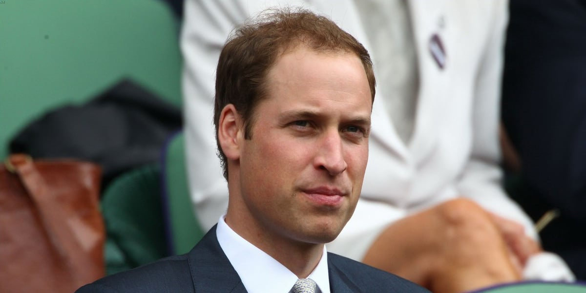 Prince William Net Worth Salary Income Assets In 2018
