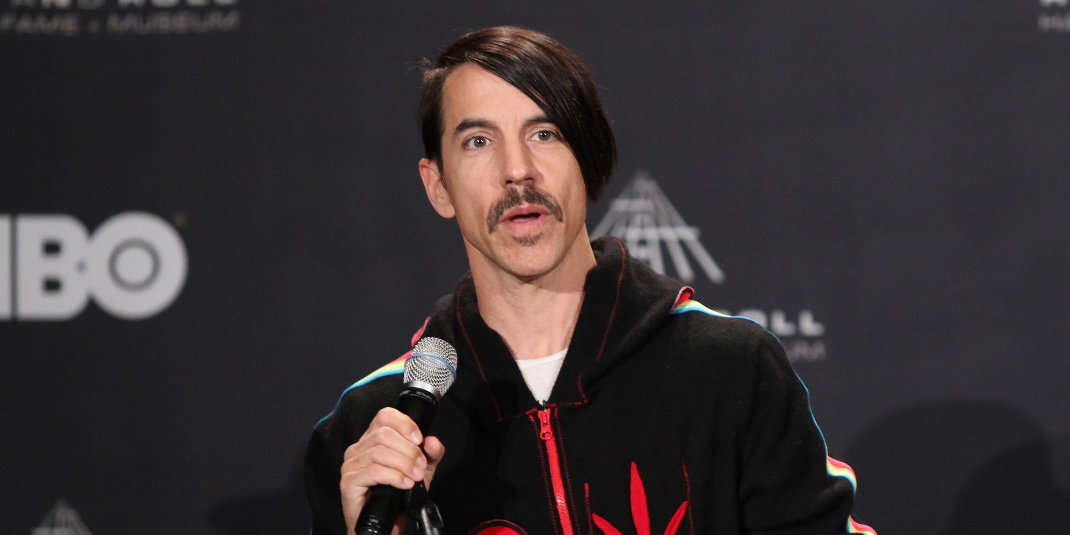 Anthony Kiedis Net Worth - Celebrity Net Worth