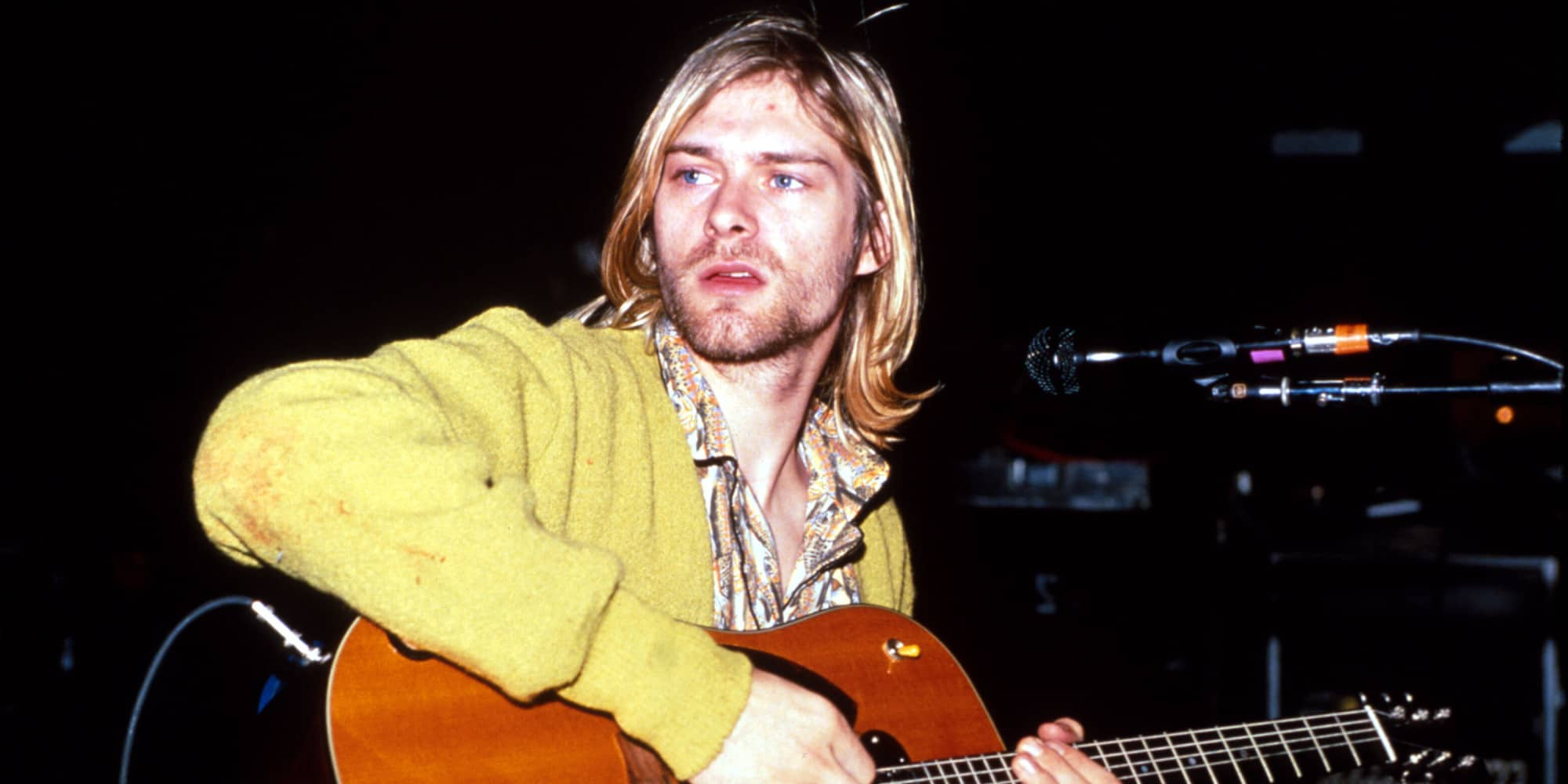 a biography of kurt cobain a singer and songwriter Michael stipe biography, height, weight, body measurements  singer, songwriter, composer,  counting kurt cobain of nirvana.