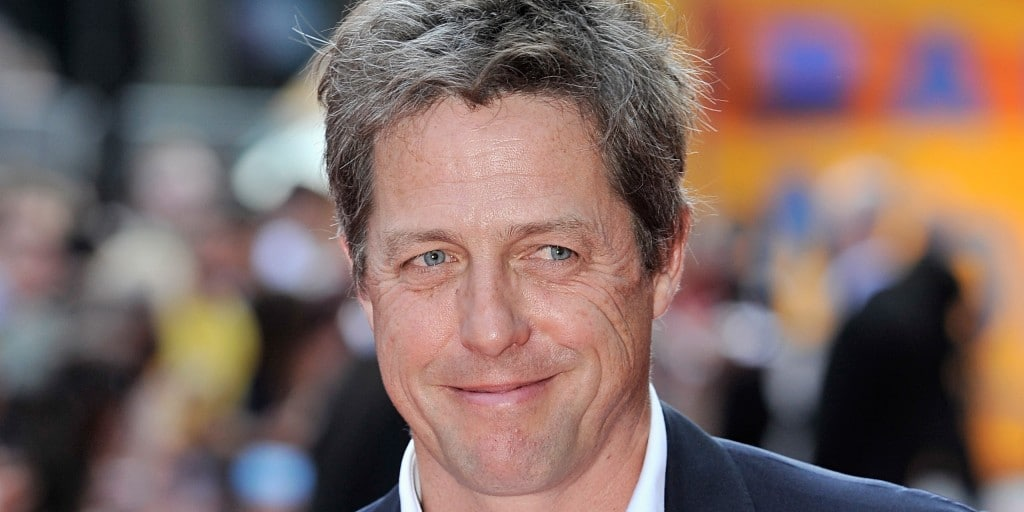 Hugh Grant Net Worth 2...