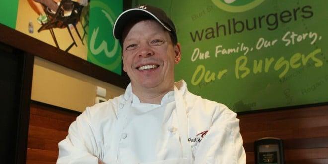 Paul wahlberg wikipedia