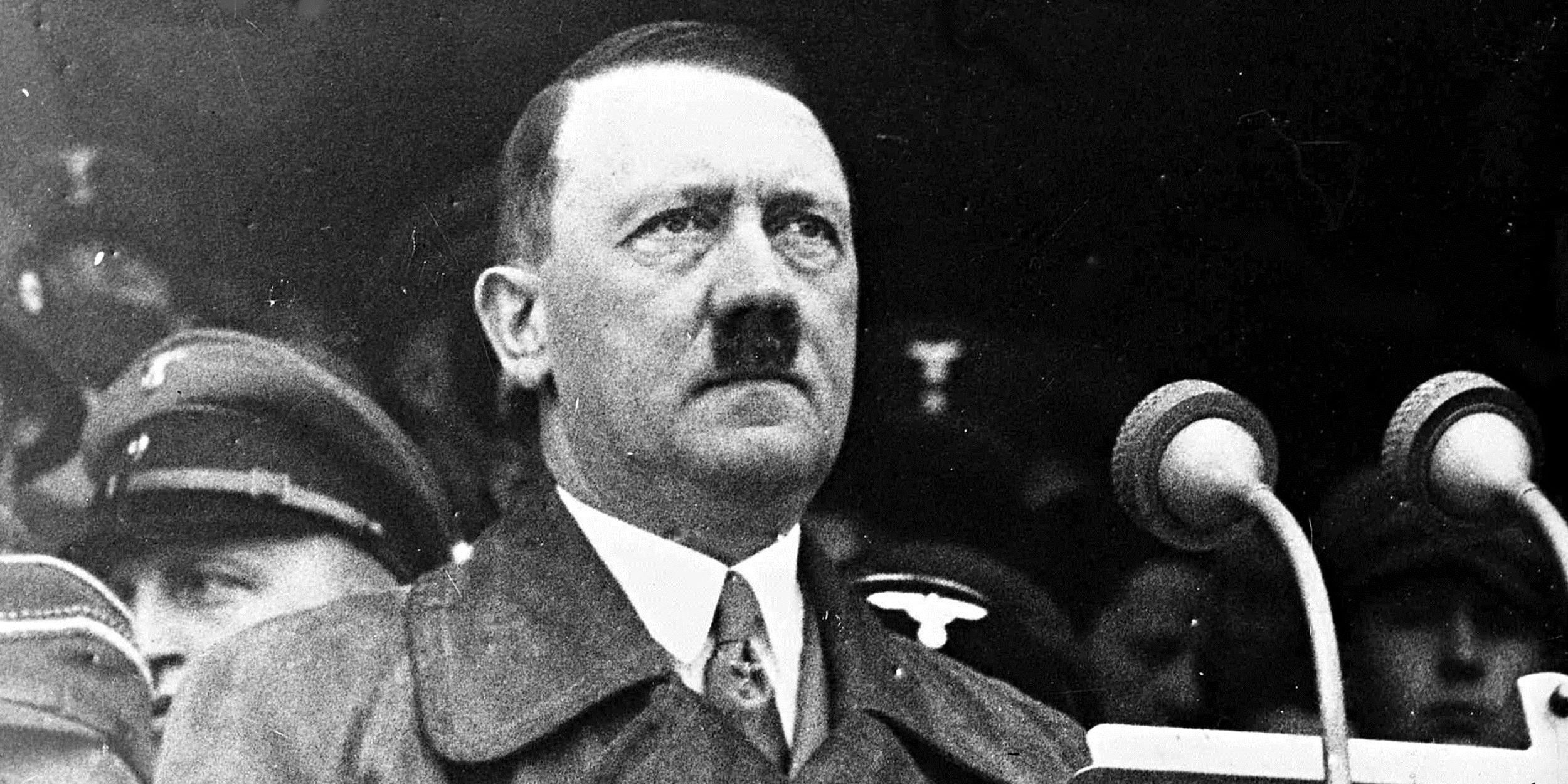 an analysis of adolf hitlers childhood in austria and germany Adolf hitler was responsible for the outbreak of the second world war and the holocaust that resulted in the killing of 6 million jews he was born in braun au am inn, a small town on the border of austria and germany.