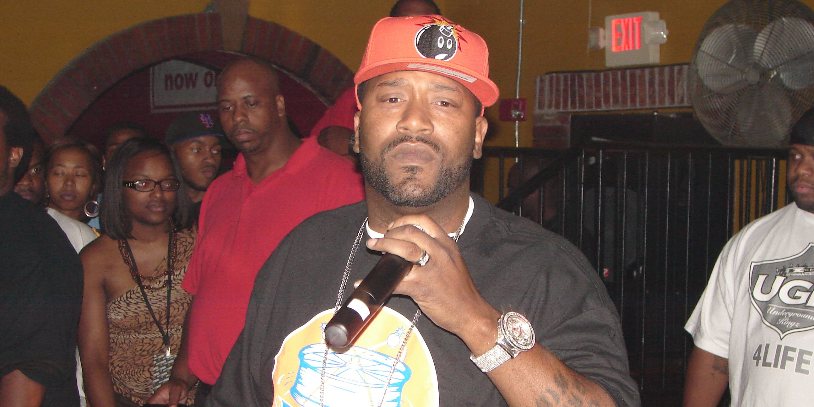 Bun B Net Worth (2019 Update) - Celebrity Net Worth
