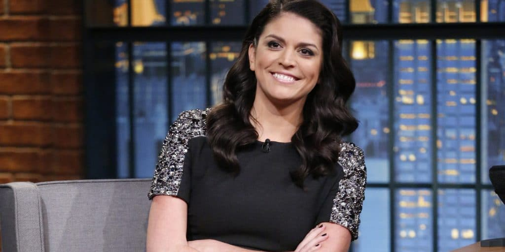 Cecily Strong Net Worth 2018: Wiki, Married, Family, Wedding