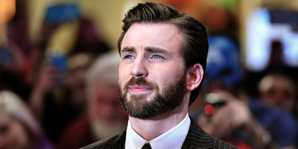 Chris Evans Net Worth ...