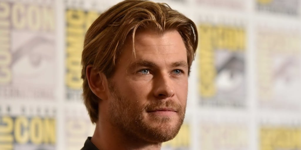 Chris Hemsworth Net Worth 2018: Wiki, Married, Family ...