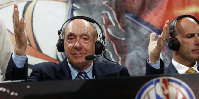 Dick Vitale Biography and Filmography 1939