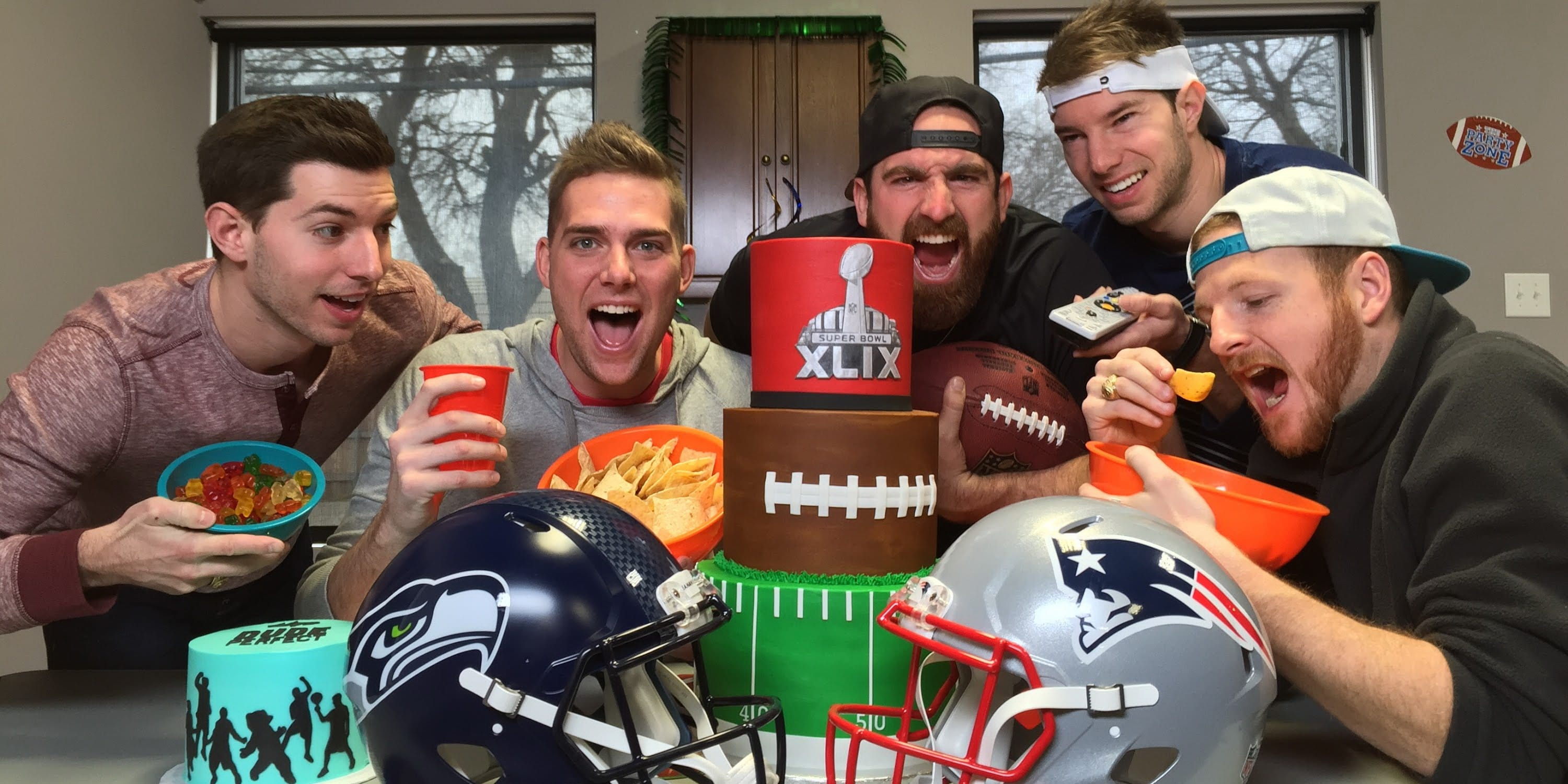 dude perfect net worth 2017 amazing facts you need to know