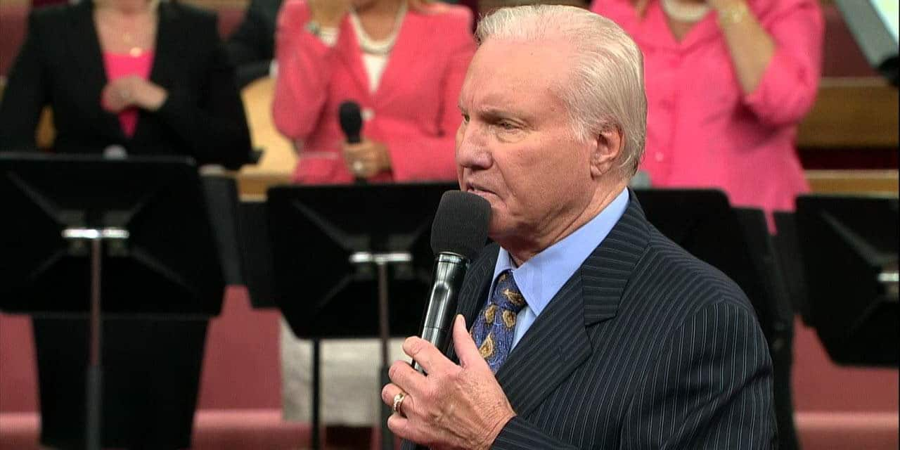Jimmy Swaggart Net Worth 2018: Wiki, Married, Family, Wedding