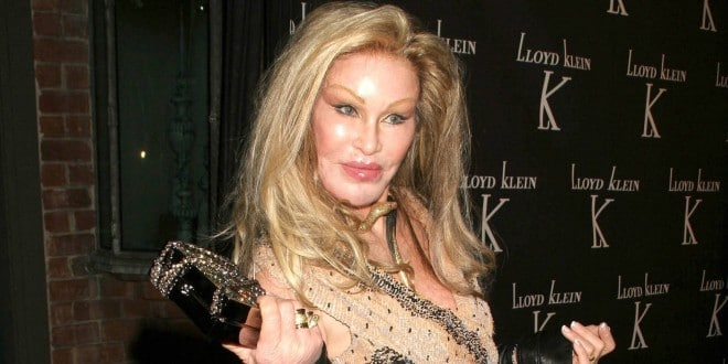 Jocelyn Wildenstein Net Worth (2017 UPDATE) - Celebrity ...