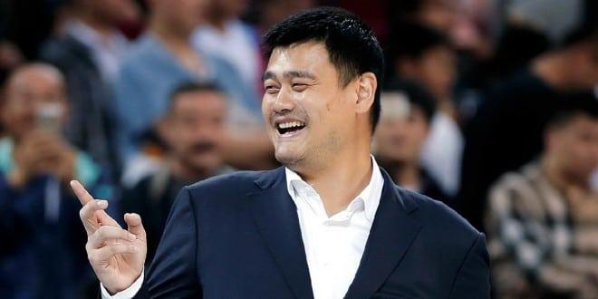 Yao Ming Net Worth 2017-2016, Biography, Wiki - UPDATED ...