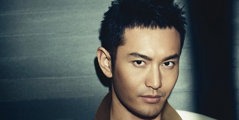 Huang Xiaoming Net Worth 2018: Amazing Facts You Need to Know