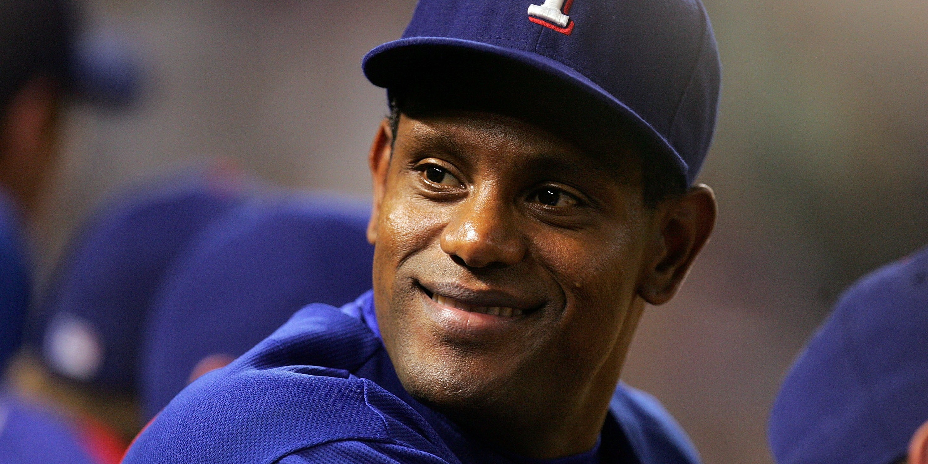 sammy sosa - photo #20